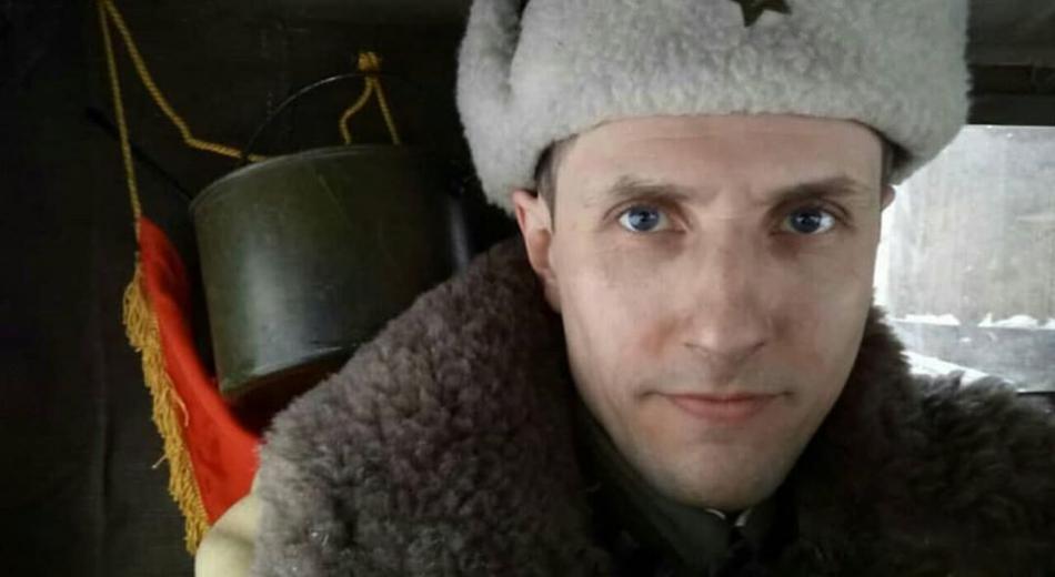 Тимофей Андрющенко