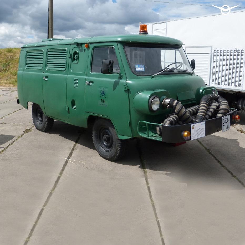 УАЗ-452/3741