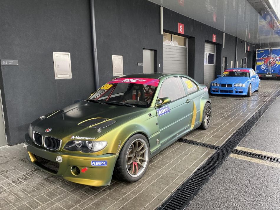 RDS GP на Igora Drive