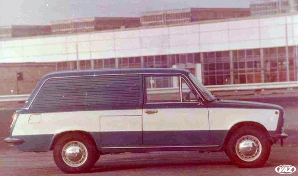 Электромобиль автоваз